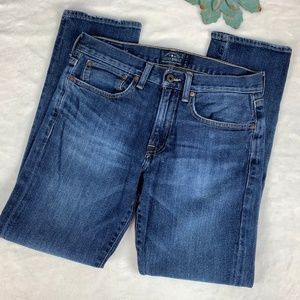 Lucky Brand 121 Heritage Slim Jeans Size 31 x 30